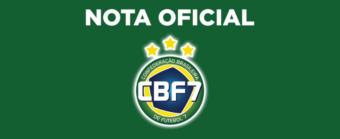NOTA OFICIAL: CASO MARIA CLARA