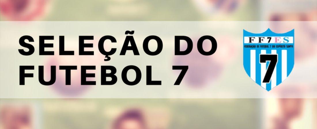 CONFIRA OS MELHORES DO ANO NO FUTEBOL 7 CAPIXABA