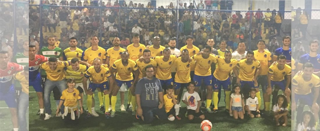 FMF7 DIVULGA O CALENDÁRIO OFICIAL DE 2018