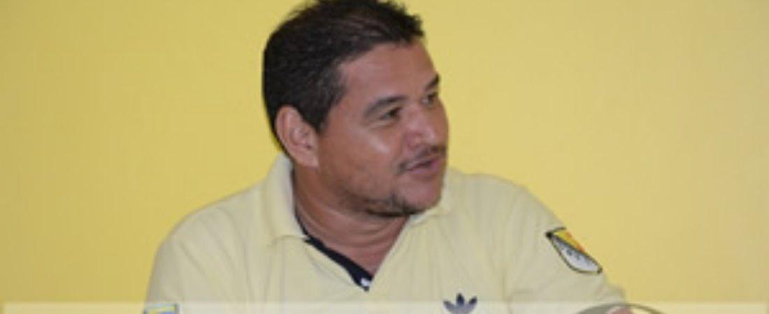 RONDONÓPOLIS RECEBE FEDERAÇÃO MATO-GROSSENSE DE FUTEBOL 7