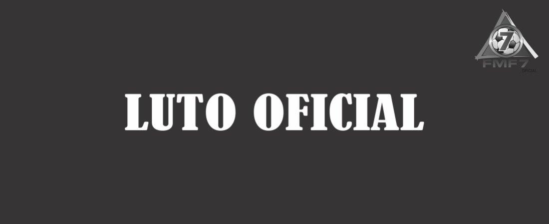 FMF7 DECRETA LUTO DE TRÊS DIAS PELA PERDA DE COMPANHEIROS