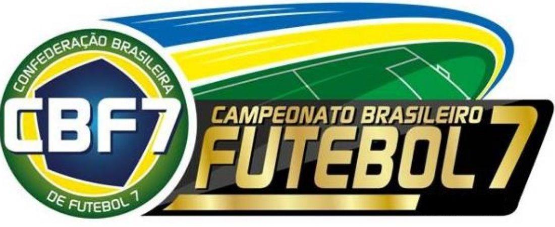 CAMPEONATO BRASILEIRO DE BASE 2018!