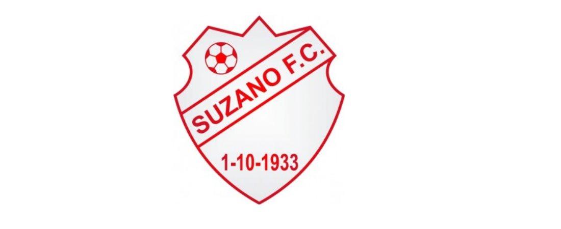 SUZANO FC GARANTE SUA VAGA NO CAMPEONATO BRASILEIRO DE BASE