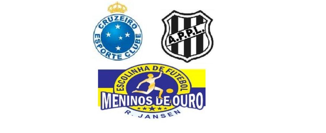 EQUIPES MARANHENSES CONFIRMAM PARTICIPAÇÃO NO BRASILEIRO DE BASE 2018!