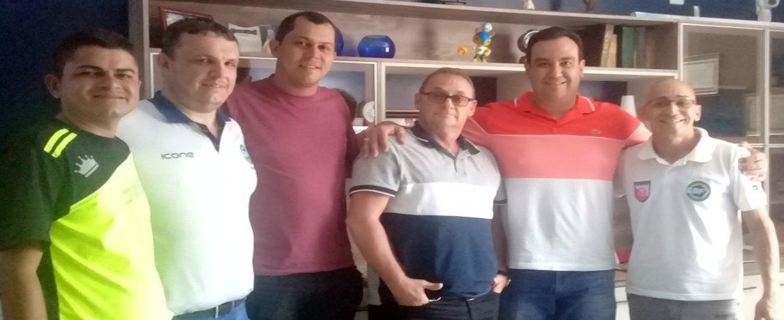 LABORATÓRIO SÃO LUCAS TERÁ COPA DE FUTEBOL 7 ORGANIZADA PALA FF7PA