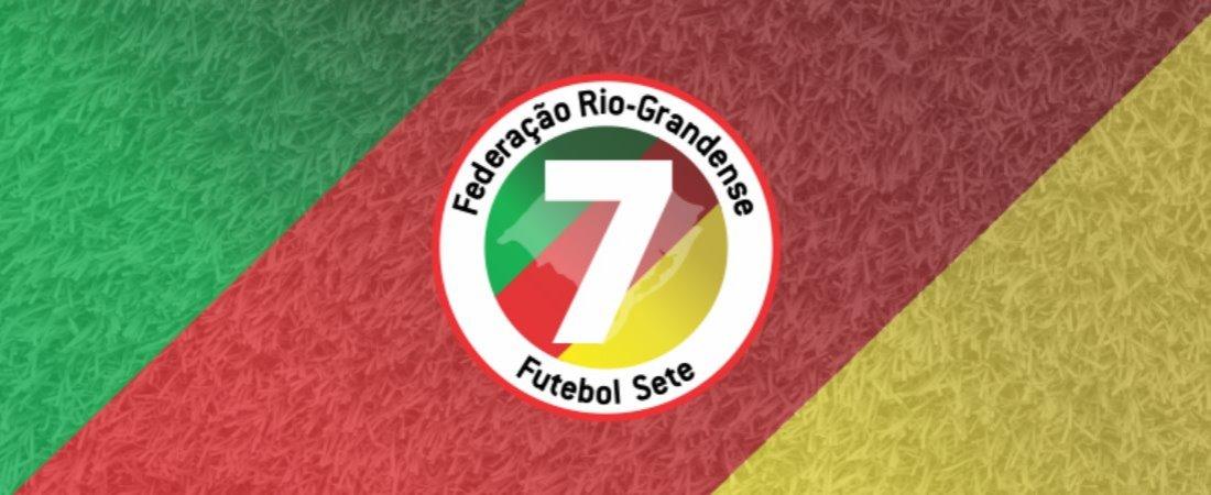 NOVO PORTAL DA FEDERAÇÃO RIO GRANDENSE DE FUTEBOL 7 ESTÁ NO AR!