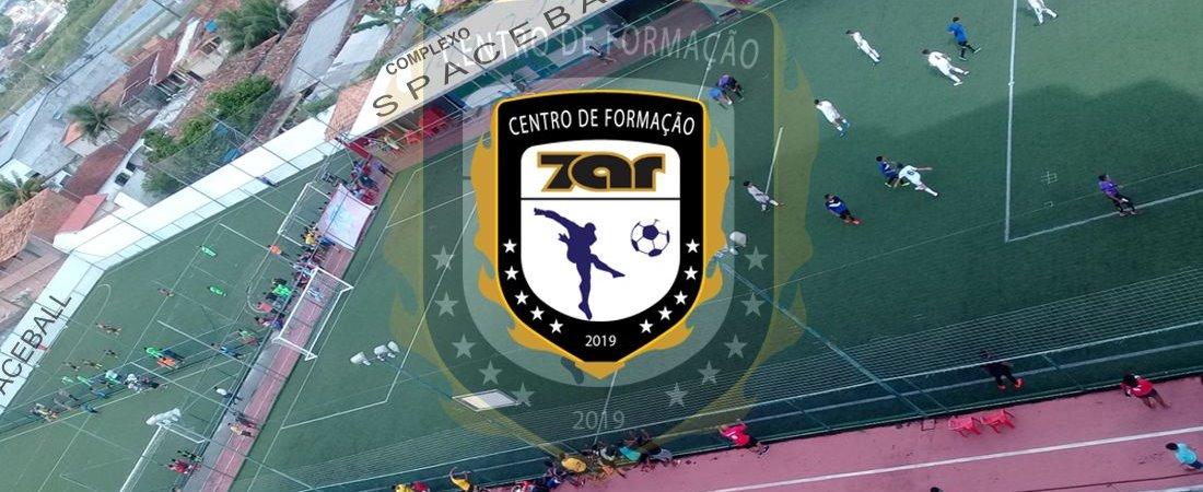 CENTRO DE FORMAÇÃO 7AR SERÁ A NOVIDADE A PARTIR DE MARÇO NA FF7PA
