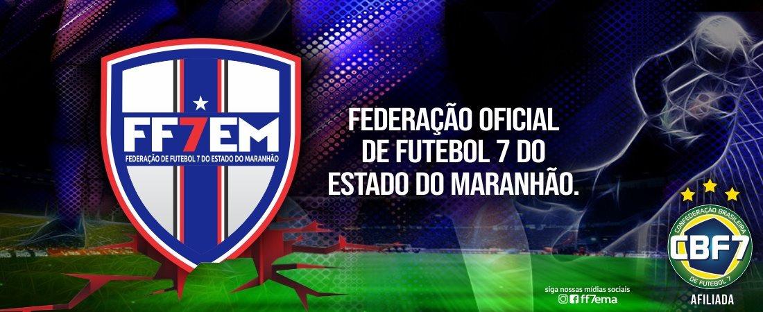 FF7EM - UMA NOVA VISÃO PARA O FUTEBOL 7