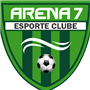 ARENA 7 ESPORTE CLUBE SUB 11