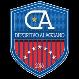 DEPORTIVO ALAGOANO F.C.