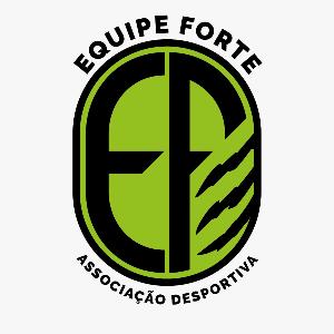 EQUIPE FORTE  FUTEBOL CLUBE