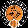 LARANJA MECÂNICA FUTEBOL CLUBE