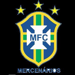 MERCENÁRIOS FUT7