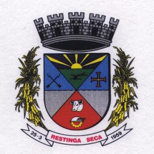 RESTINGA SECA