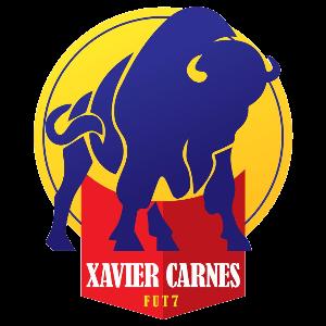 XAVIER FUT7 - AREIAS