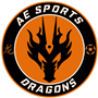AE SPORTS DRAGONS