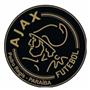 AJAX FUTEBOL CLUBE PEDRO RÉGIS