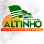 ALTINHO FUTEBOL CLUBE