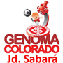 GENOMA COLORADO JD SABARÁ - SUB 114