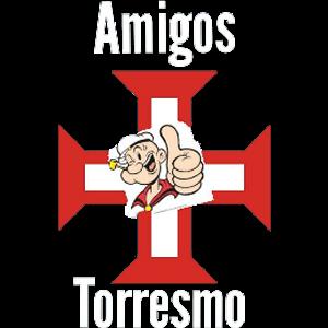 AMIGOS DO TORRESMO