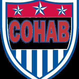 COHAB - ASSOCIAÇÃO DESPORTIVA DO COHAB - MASTER