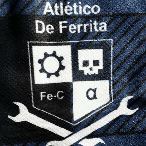 ATLÉTICO DE FERRITA