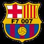BARCELONA F7