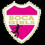 BOCA GIRLS