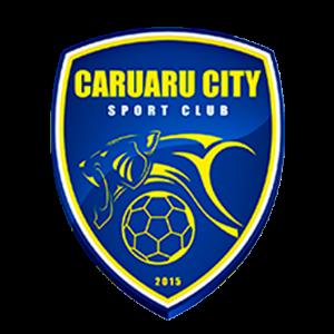 CARUARU CITY SUB-12