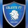 CELESTE F7