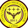 CENTRO DESPORTIVO MULTICULTURAL INFANTIL - CDMI SUB-7