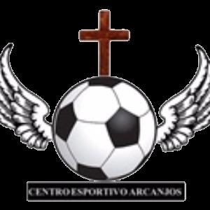 CENTRO ESPORTIVO ARCANJOS SUB9