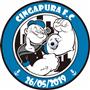 CINGAPURA IMIGRANTES F.C