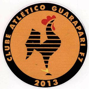 CLUBE ATLÉTICO GUARAPARI F7