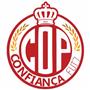 CONFIANÇA OURO PRETO FUT7