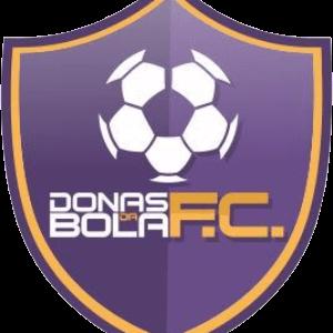 DONAS DA BOLA F.C