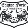 EQUIPE FORTE FUTEBOL B