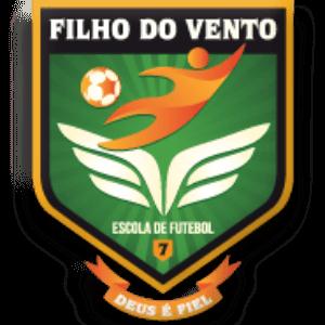 ESCOLA DE FUTEBOL FILHO DO VENTO - SUB 15