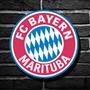 FC BAYERN MARITUBA