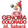 GENOMA COLORADO JD SABARÁ - SUB 11