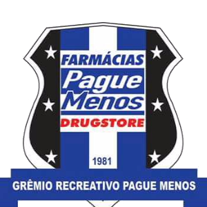 GRÊMIO RECREATIVO PAGUE MENOS