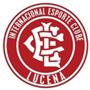 INTERNACIONAL ESPORTE CLUBE LUCENA FEM