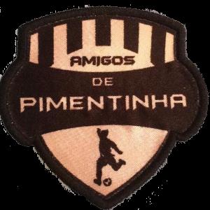 AMIGOS DE PIMENTINHA