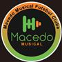 MACEDO MUSICAL FUTEBOL CLUBE