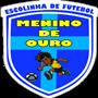 MENINO DE OURO SUB9
