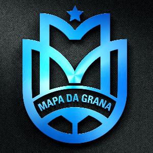 MAPA DA GRANA FC
