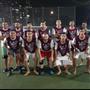 OSCAR ALHOS FC DA MARAMBAIA
