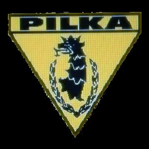 PILKA - SUB11