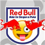 RED BULL CABANAGEM