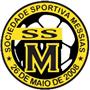 SOCIEDADE SPORTIVA MESSIAS - SSM